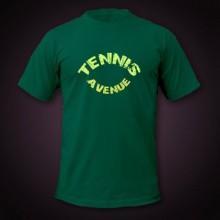 Tennis Smile