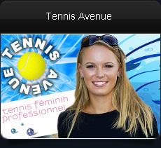 Tennis Avenue